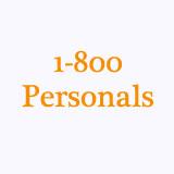 1-800 Personals