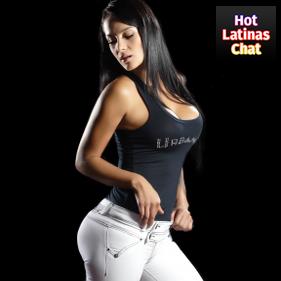 Latinas chat