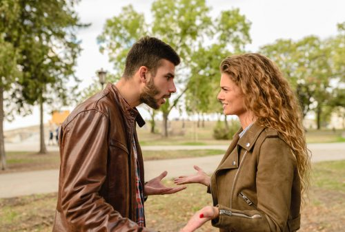 How to Get Through an Argument Without Damaging Your Chat Line Relationship