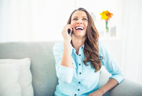 The Best Chat Line Pickup Lines for The Funny Guys