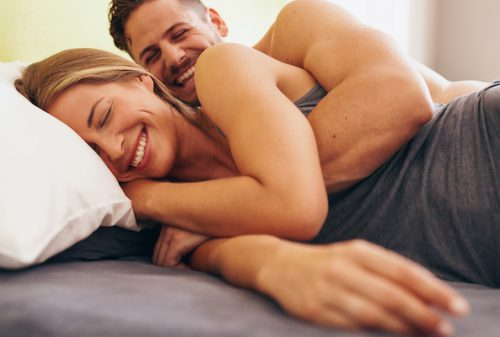 At-Home Date Ideas