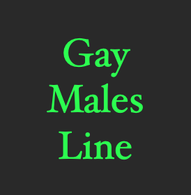 Gay Males Line