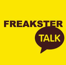 Freakster Talk