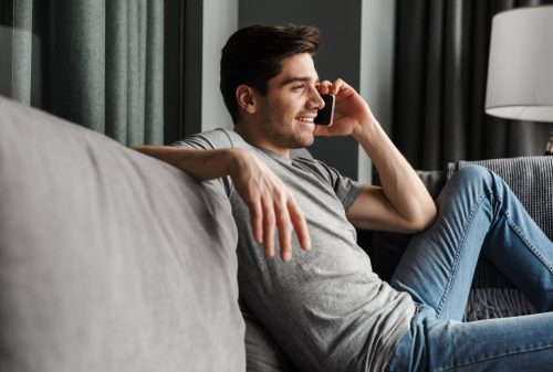 How To Be A Good Listener On A Gay Chat Line